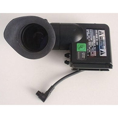 JVC Professional VF-P115BU 1.5-Inch Monochrome Viewfinder for DV500, DV550, and DV5000