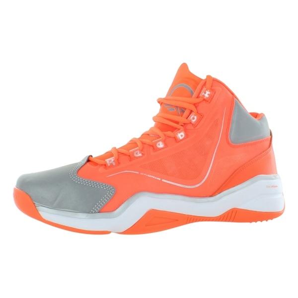 Reebok Q 96 Basketball Men's Shoes