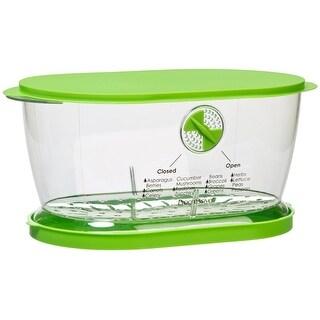 Prepworks/Prep Solutions by Progressive 4.7 Quart Lettuce Keeper