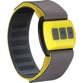 SCOSCHE RTHMA1.5 Bluetooth Heart Rate Monitor - Yellow