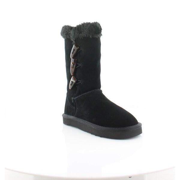 Style & Co. Bella Women's Boots Black - 6