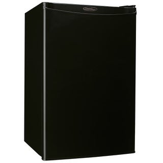 Danby DCR044A2 21 Inch Wide 4.4 Cu. Ft. Energy Star Free Standing Compact Refrig
