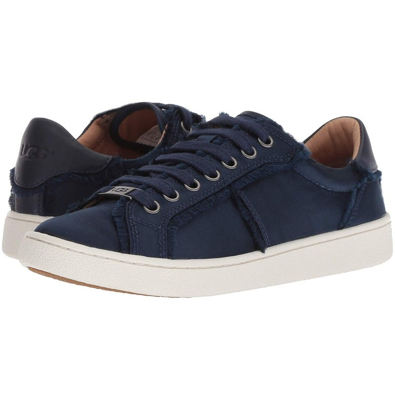 656705c025b UGG Women's W Milo Spill Seam Sneaker - 11
