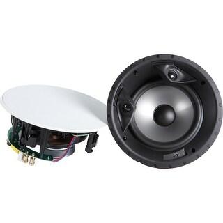 Polk Audio 80F/X-RT In-Ceiling Surround Speakers