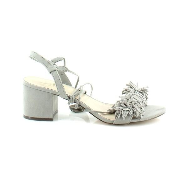 Callisto Melz Women's Sandals & Flip Flops Grey - 10