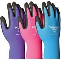LFS Glove 001578 Wonder Grip Nicely Nimble Garden Gloves