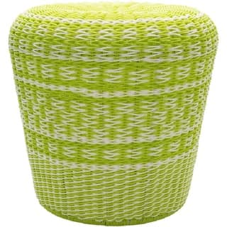 18 Inch Resin Garden Stool Free Shipping Today