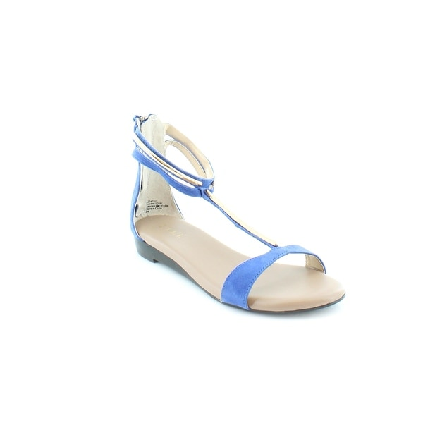 G.I.L.I. Kerri Women's Sandals & Flip Flops Royal Blue - 5