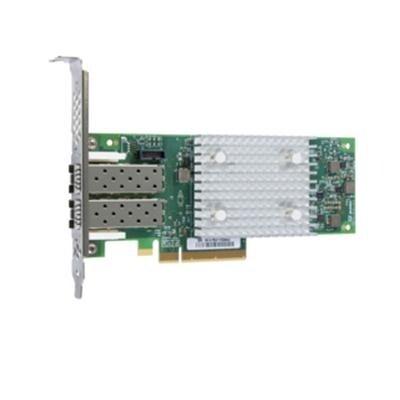 Hpe Storage Bto - P9d96a - Sn1100q 16Gb 2P Fc Hba