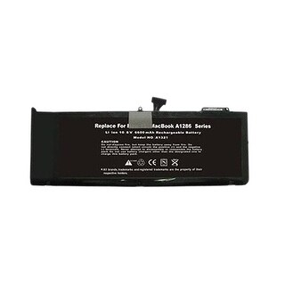 """""""Battery for Apple A1321 / 661-5211 (Single Pack) Replacement Battery"""""""