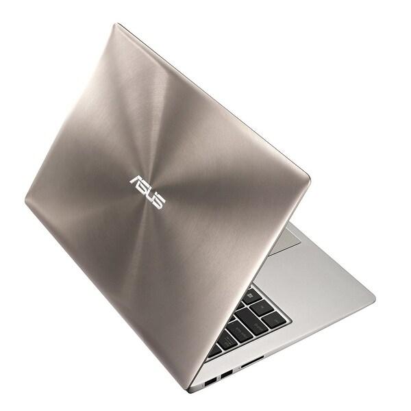 """Asus Notebooks - 90Nb08u2-M00690 - 13.3"""" Core I7 6500U 12Gb 512G"""