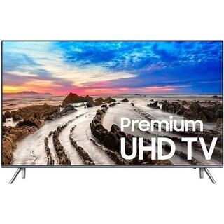 Samsung UN65MU8000FXZA 65-inch 4K UHD Smart LED TV - 3840 x 2160 (Refurbished)