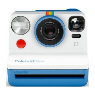 Link to Polaroid Originals Now Viewfinder i-Type Instant Camera (Blue) Similar Items in Film Cameras
