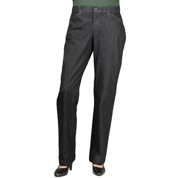 Lee Misses Comfort-Fit Trouser