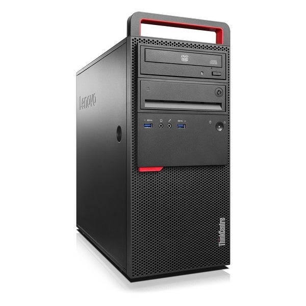 Lenovo Thinkcentre M900 Core I5 (6Th Gen)6500 / 3.2 Ghz Quad-Core 8Gb 500Gb(10Fd0022us)