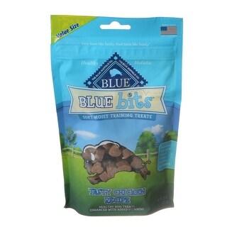 Blue Buffalo Blue Bits Soft-Moist Training Treats - Tasty Chicken Recipe - 16 oz - (4 x 4 oz)