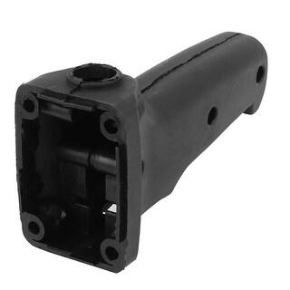 Unique Bargains Spare Parts Black Plastic Electric Hammer Switch Handle Cover for Dargon 08-13