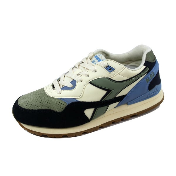 Diadora Men's N-92 WNT Eggnog/Tea C6548