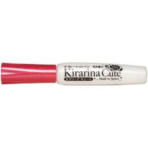 Pearl White - Kirarina Cute Scented Pen