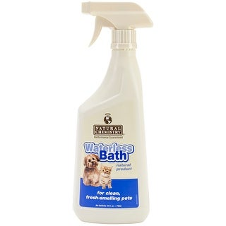 Waterless Bath 24Oz-