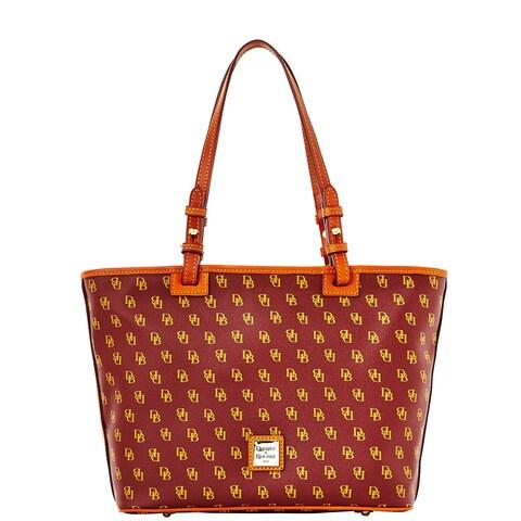 Dooney & Bourke Gretta Small Leisure Shopper Tote (Introduced by Dooney & Bourke at $198 in Jul 2014)
