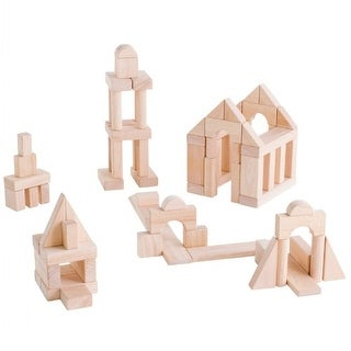 Unit Block Set C - 84 Piece Set