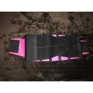 Neo Sweat Waist Trainer Belt Body Shaper Hourglass With N Without NEOPRENE Extreme SAUNA Swea