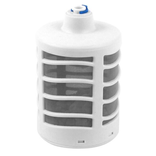Plastic Pressure Selfpriming Water Pump Cleaning Purifier Filter 6.5mm Inner Dia