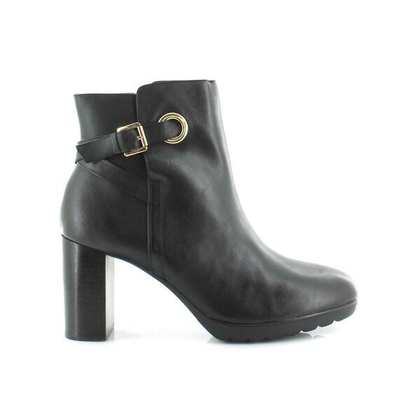 Bella Vita Zelda Women's Boots Black