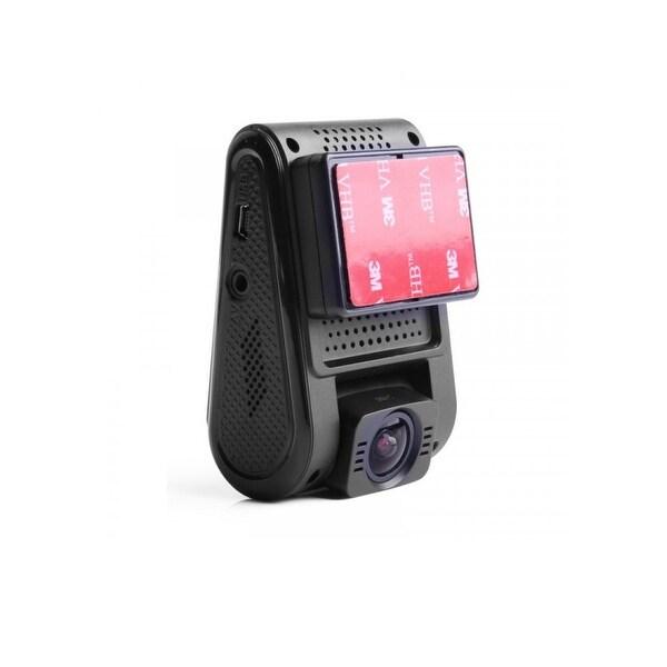 Spy Tec A119s Dashcam With Gps Sony Imx291 60Fps 1080P Sensor Novatek 96660