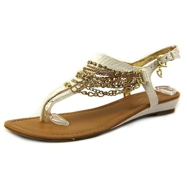 Thalia Sodi Lizette Sandals