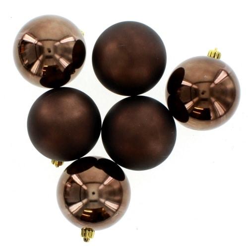 Chocolate Shatterproof Ball