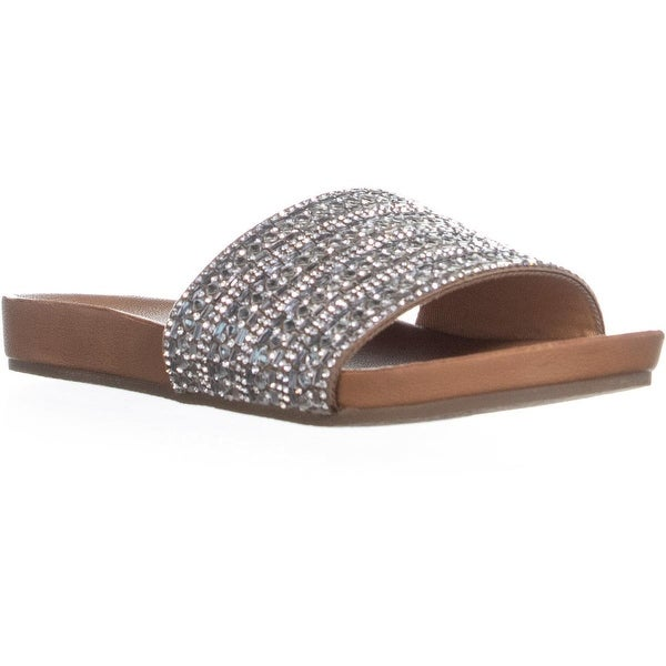 6d5d08f09d631 Shop Steve Madden Dazzle Slide Sandals