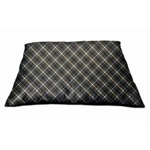 """American Kennel Club 8380 Polyester Pillow Pet Bed, 27"""" x 36"""""""