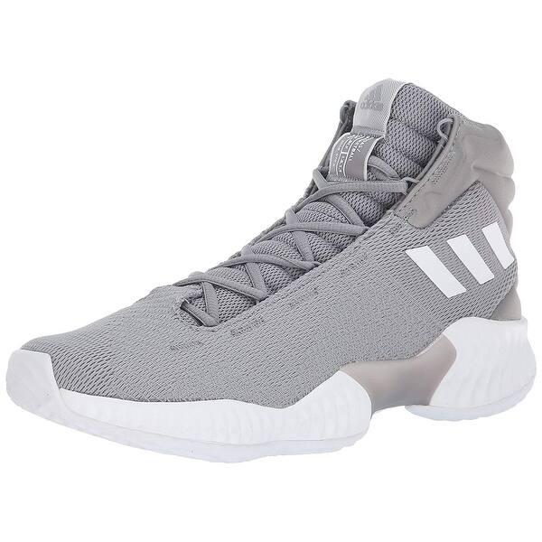 0e31c1a1 Shop adidas Originals Men's Pro Bounce 2018 Basketball Shoe - 13 ...