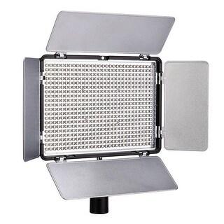 Polaroid 600 LED Photo Studio LED Color Box Light With Infrared Remote Control