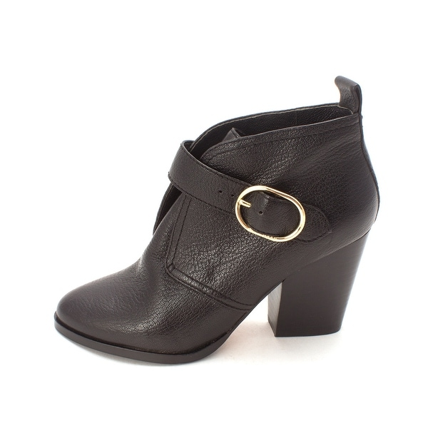Cole Haan Womens Rhondasam Closed Toe Ankle Fashion Boots - 6