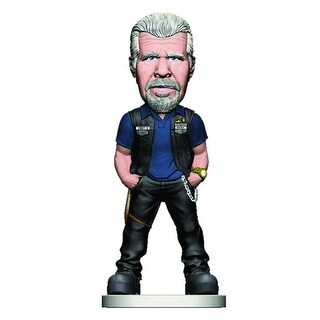"""Sons Of Anarchy 6"""" Bobblehead Figure Clay - multi"""