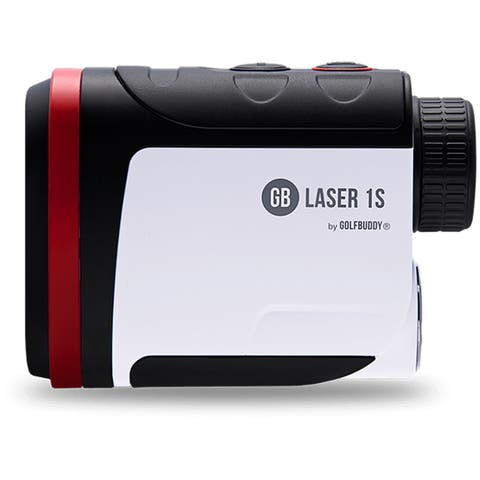 GolfBuddy Laser 1S Slope Laser Rangefinder