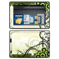 DecalGirl AKHD-GYPSY Amazon Kindle Fire HD Skin - Gypsy