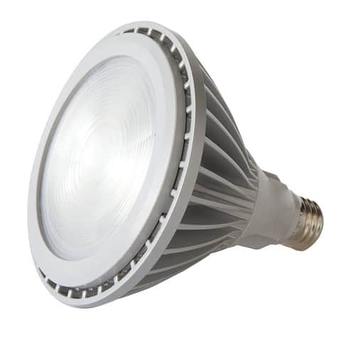 GE Lighting 61931 Energy Smart LED 17-Watt 820-Lumen PAR38 Floodlight Bulb