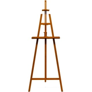 Offex Museum Easel II - Natural