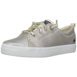 Sperry Crest Vibe Sneaker (Toddler/Little Kid)