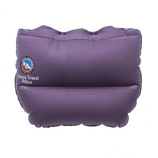 Big agnes 2 adtpep16 big agnes 2 adtpep16 deluxe travel pillow eggplant