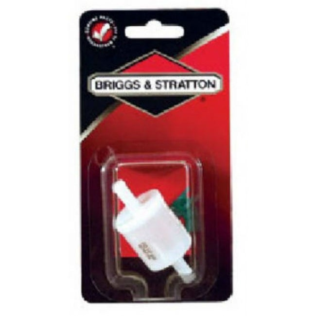 Briggs & Stratton 5065K Fuel Filter Assembly, 60 Micron