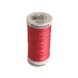 G250 345 Gutermann Sew All 250m Raspberry