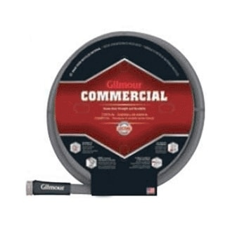 """Gilmour 29058075 Commercial Hose, 5/8"""" x 75', Assorted Colors"""