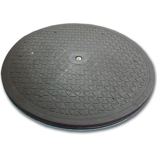 Turn Table Base -16""