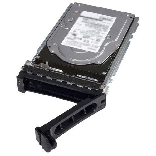 Dell - 1Tb 2.5In 7.2K Nlsas 12Gb Hp Hard Drive
