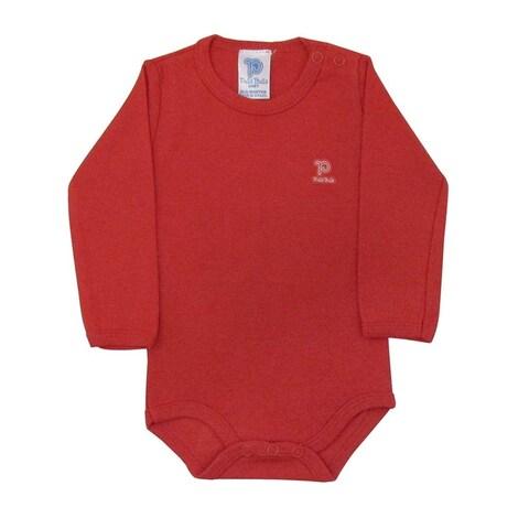 Baby Bodysuit Unisex Classic Bodysuit Style Infant Pulla Bulla Sizes 0-18 Months